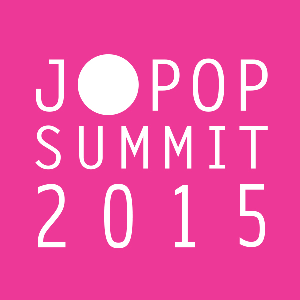 J-POP Summit 2015