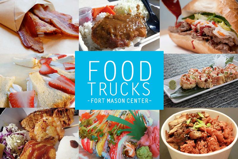 food trucks at jpopsummit