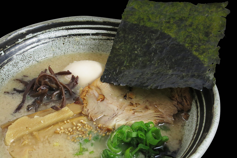 RAMEN Summit Comes to J-POP!