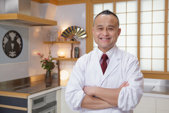 Chef, Tatsuo Saito