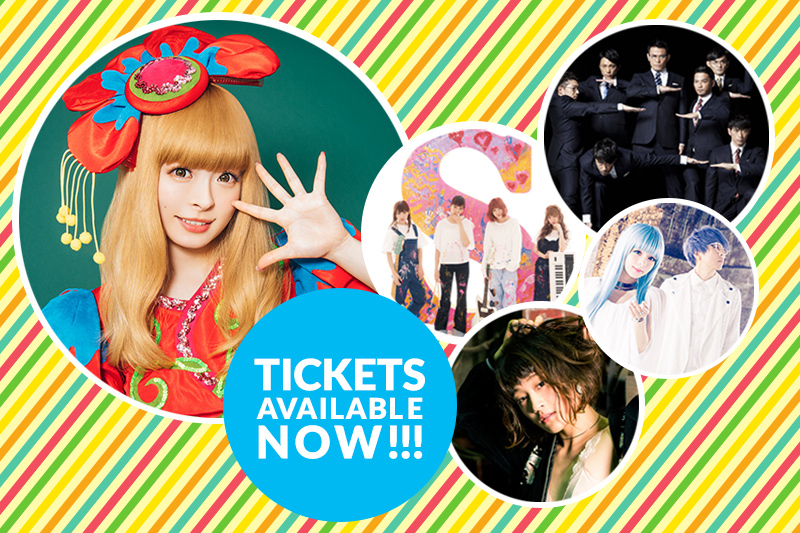 J-POP 2016 TICKETS NOW AVAILABLE!