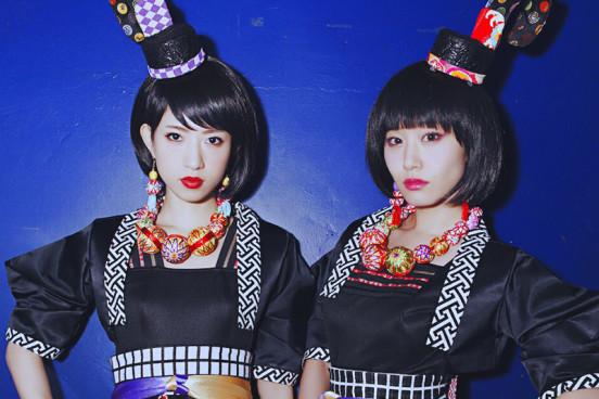 YANAKIKU « J-POP SUMMIT 2017