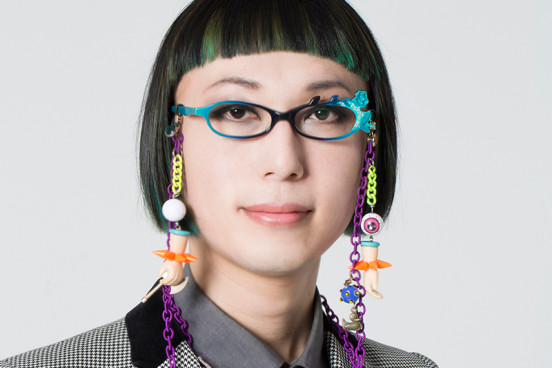 Hiroyuki-Mitsume Takahashi