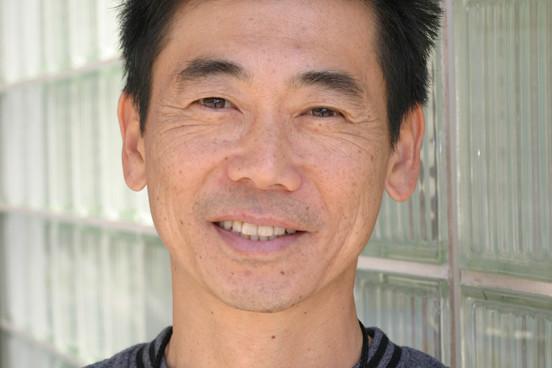 Kelvin Kazumi Hiraishi