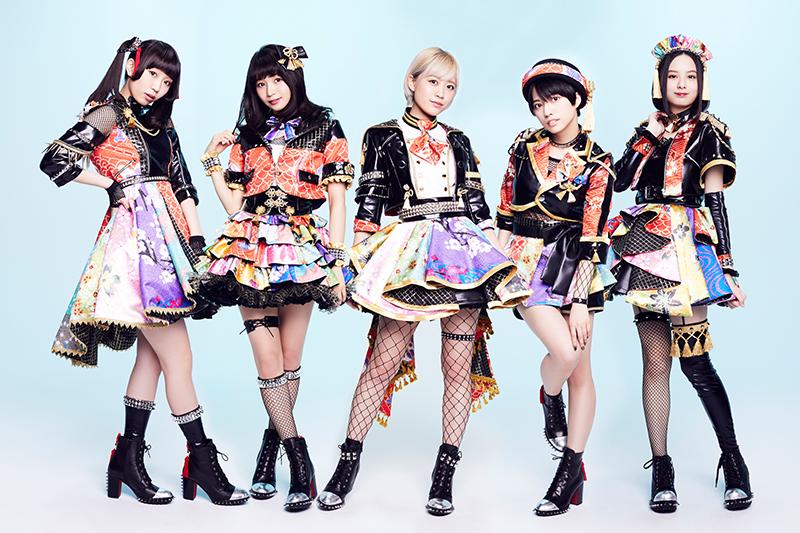Babyraids Japan Making Their US Debut!