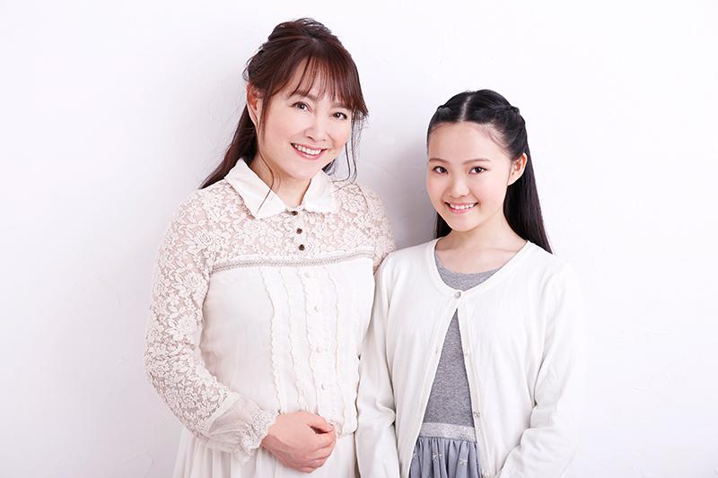 Ghibli Themes Singer Azumi Inoue & Yuyu