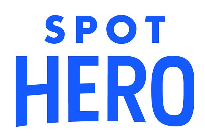 spot hero logo