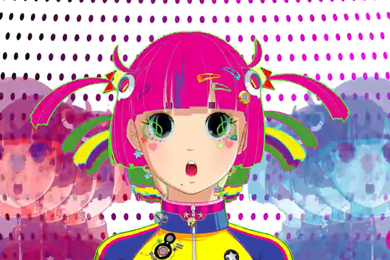 J-POP SUMMIT Official PV Inspired by Mitsume World