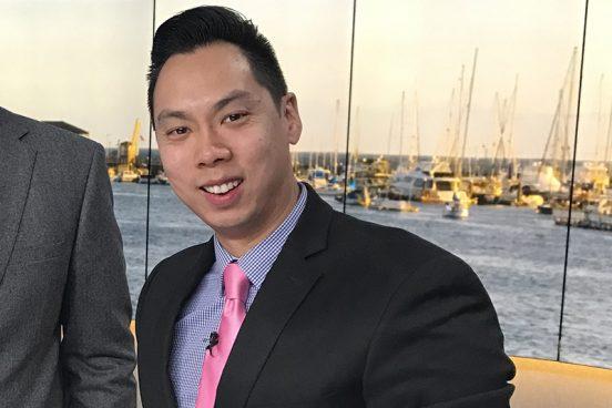 MC Stephen Chun