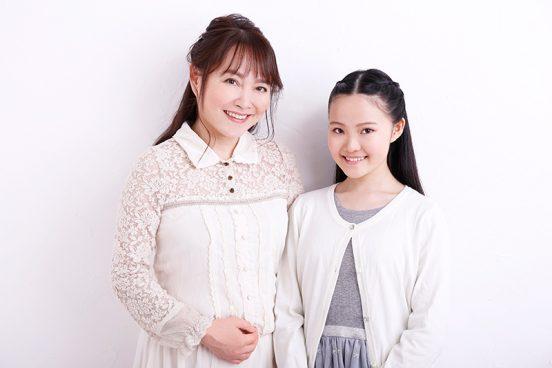 Azumi Inoue & Yuyu