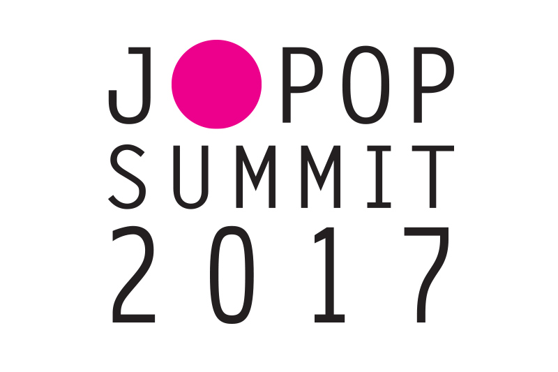 J-POP Summit 2017